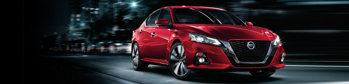 2019 Nissan Altima available for sale in Kitchener