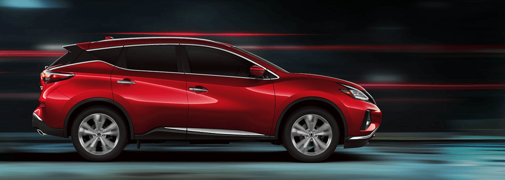Nissan-Murano-Performance